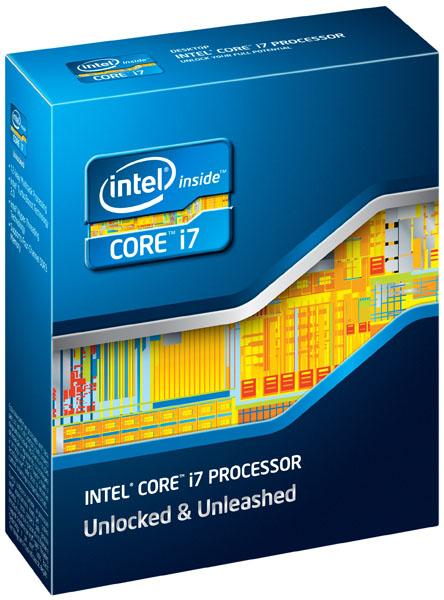 Core i7 E Unlocked box 1to1 1