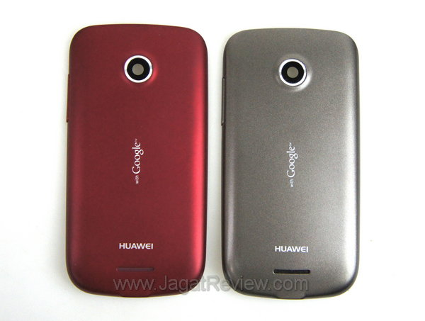 Huawei Ideos X3 Back Cover