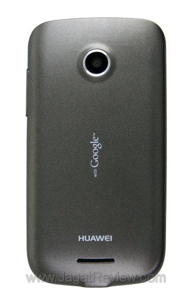 Huawei Ideos X3 Belakang