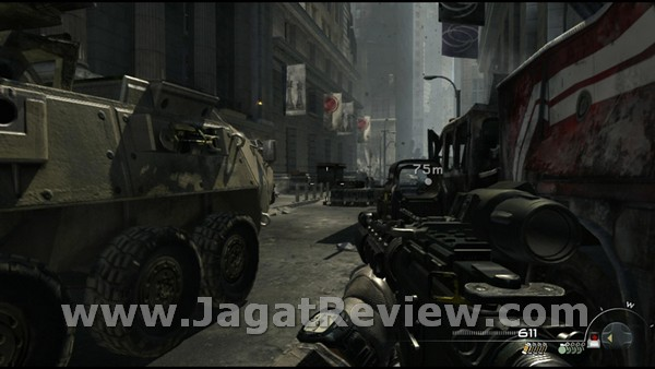 Modern Warfare 3 10