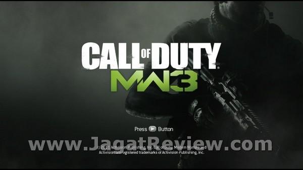 Modern Warfare 3 2