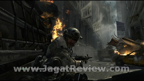 Modern Warfare 3 7