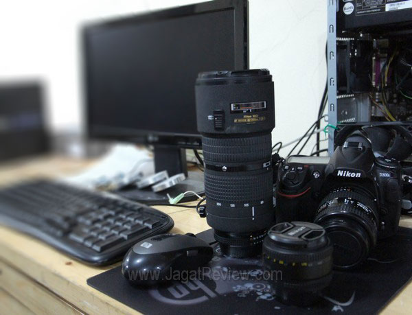 PC for Photographer a