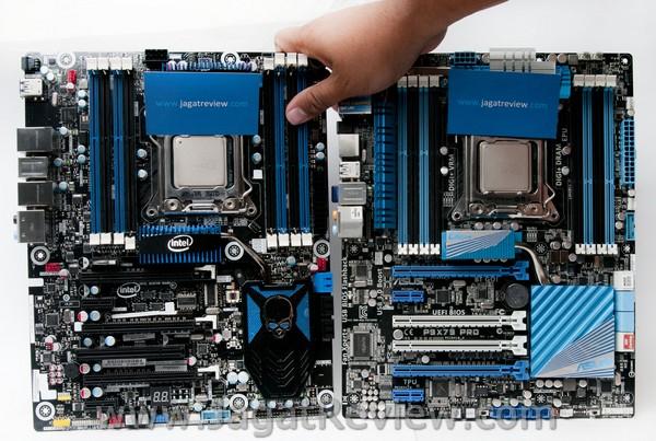SandyBrige E ProcessorOnMobo