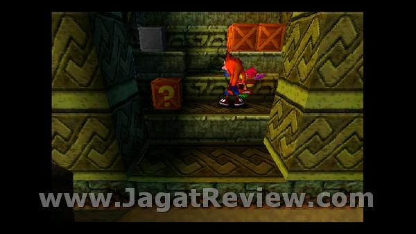 Xperia Play Crash Bandicoot 11