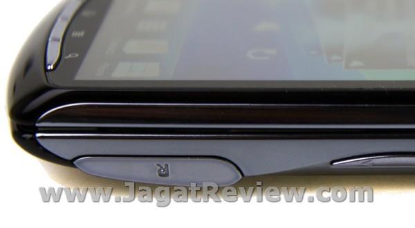 Xperia Play R1 L1 Button