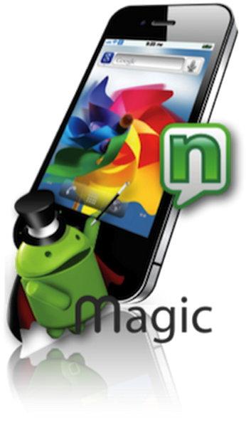 Nexian Magic A893