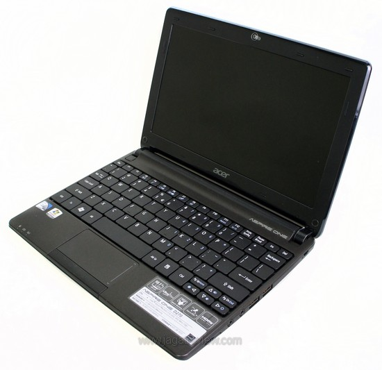 Acer Aspire One D270 1