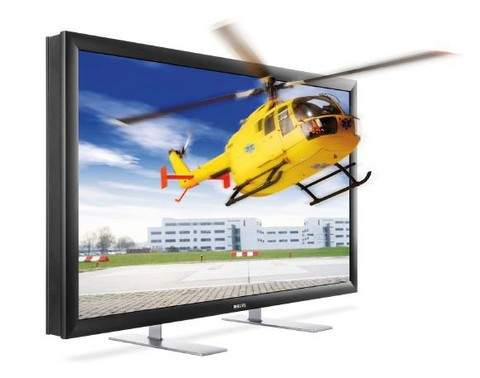 Philips 52 inch 3D Display
