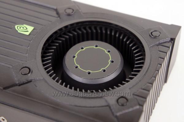 nvidia gtx 670 fan