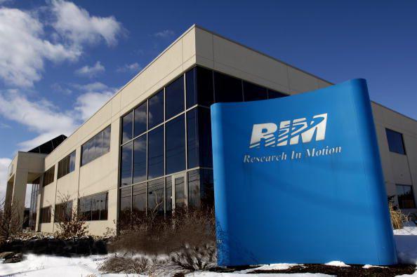 rim headquarters 3ld