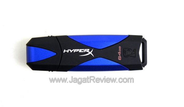 Kingston DT HyperX 3.0