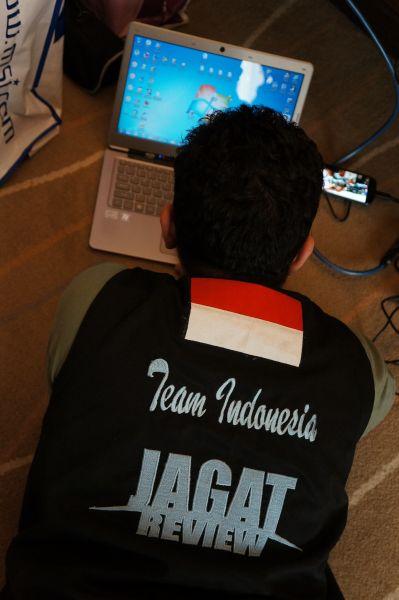 JagatOC Vest