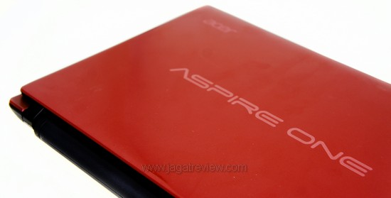 Acer Aspire One 756 7