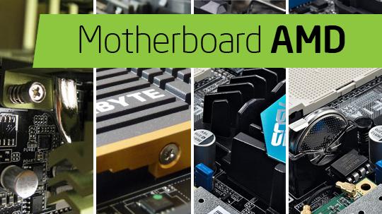 Tips memilih mobo AMD