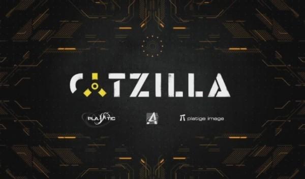 Catzilla 1