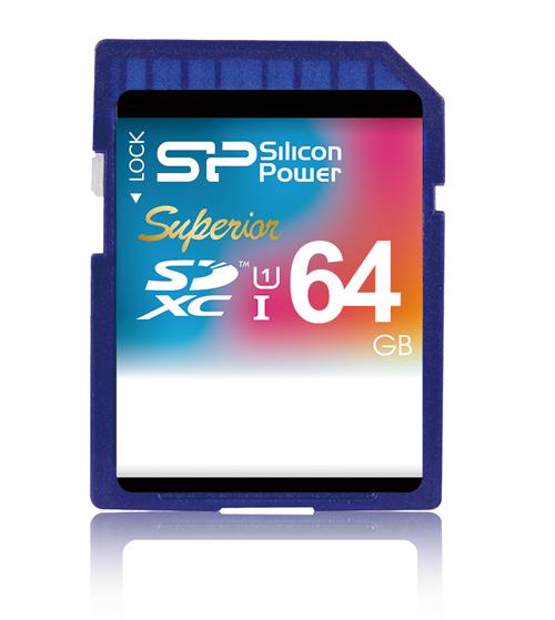 SDXC U1 Superior 64G