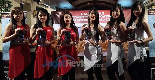 Probox MyPower Girls