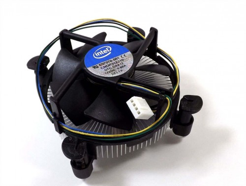 OC dengan stock cooler? Seriously, Forget it!