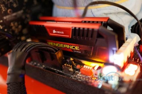 Vengeance PRO 3200Mhz  3