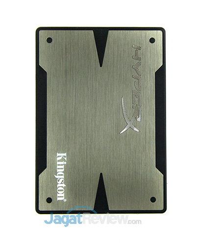 Tes Perbandingan SSD - Kingston