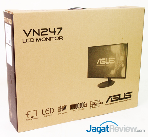 asus vn247h box