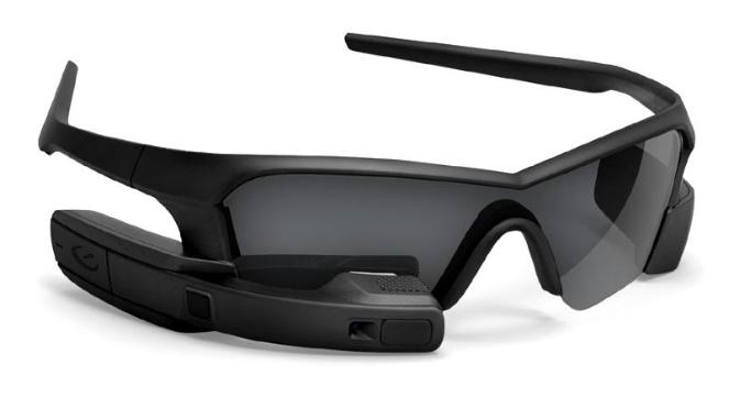 Smart Sunglasses of Chinese Police can Detect Criminal's Face