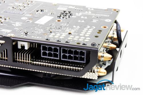 gigabyte gtx 780 ti windforce 3x oc power connector