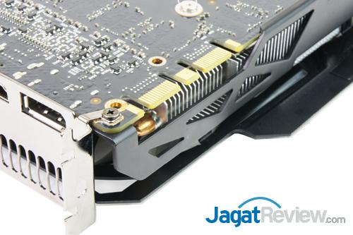 gigabyte gtx 780 ti windforce 3x oc sli fingers