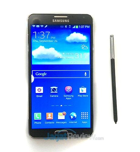 Galaxy Note 31