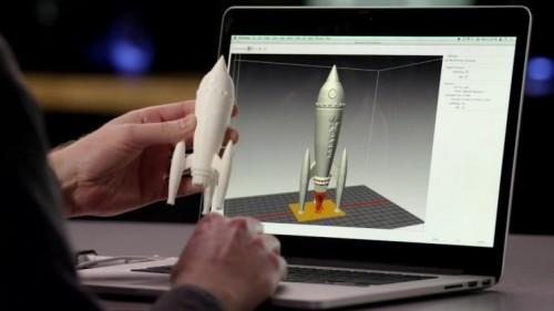 3D Printing - Photoshop CC