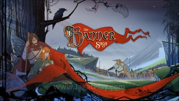 The Banner Saga 1