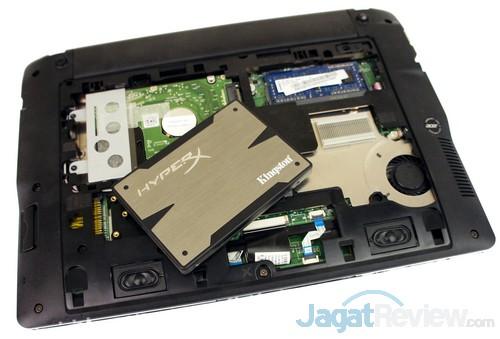 Meningkatkan Kinerja Notebook Dengan Prosesor AMD Kabini