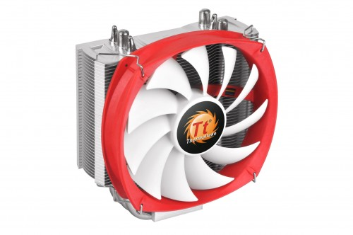 Thermaltake Release NiC L31L32 Non-interference Cooler