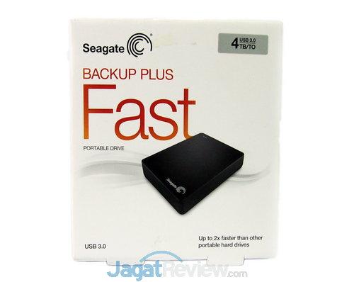 Seagate Backup Plus paket penjualan 1