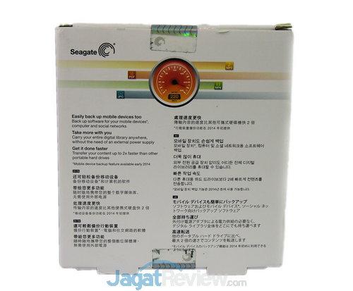 Seagate Backup Plus paket penjualan 2