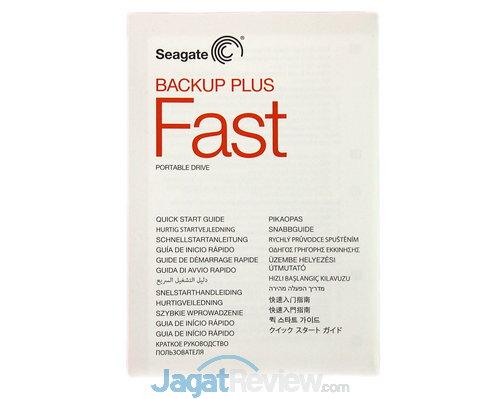 Seagate Backup Plus paket penjualan 3