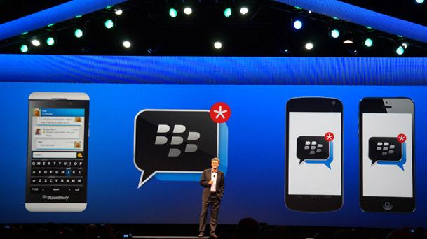 bbm android iphone 3