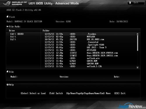 RIVBE_BIOS_EZFlash2