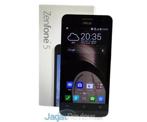 ZenFone 5 thumbnail 2