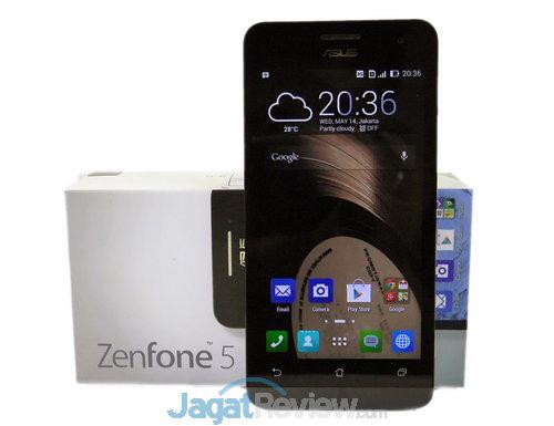ZenFone 5 thumbnail