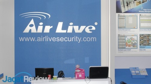 Computex 2014 - AirLive (15)