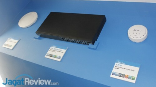 Computex 2014 - AirLive (16)