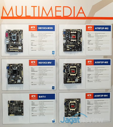 booth raid ecs multimedia motherboard