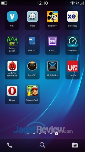 BB10 Android Appz