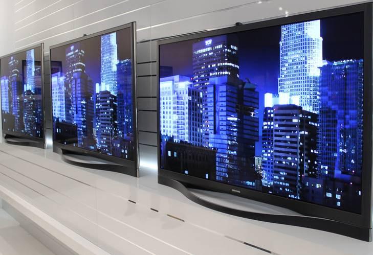 Sejarah Televisi ke TV Plasma Hari Ini