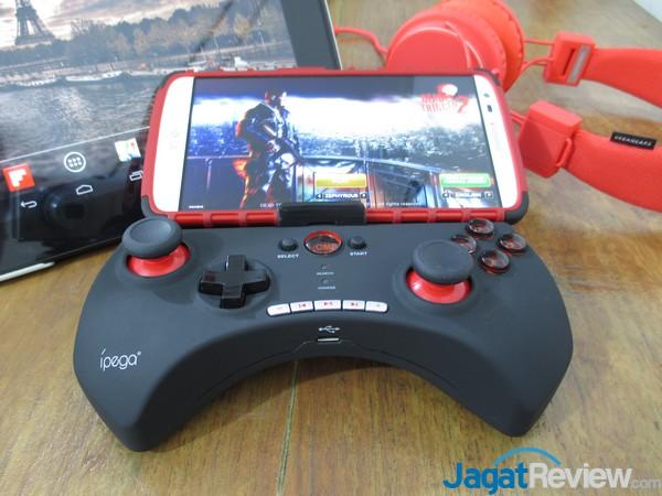 Tips Optimalkan Android dengan Gamepad   Jagat Review