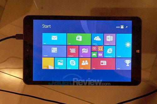Artikel tentang Distributor Resmi Advan Tablet belum kami tulis ...