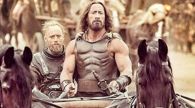 Review Film Hercules 2014 Penuh Aksi Dengan Alur Lurus Jagat Review