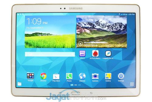 Galaxy Tab S 3